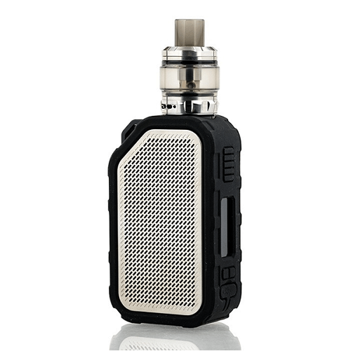 Wismec Active Kit - Silber